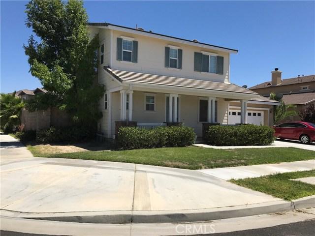 3142 Bellwood Street, Hemet, CA 92543