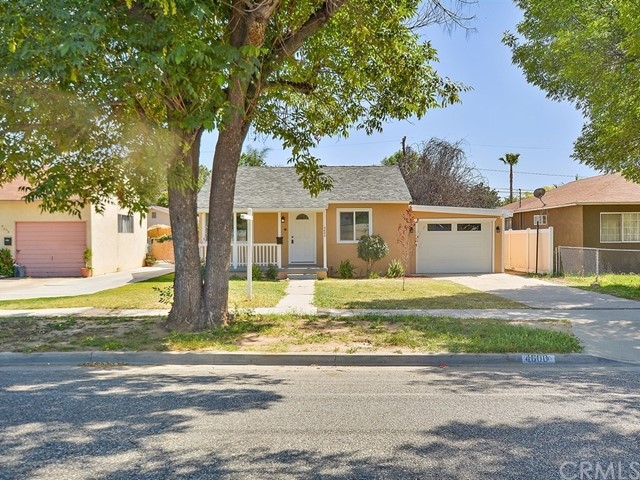 Detail Gallery Image 1 of 15 For 4600 Dewey Ave, Riverside, CA, 92506 - 3 Beds | 2 Baths
