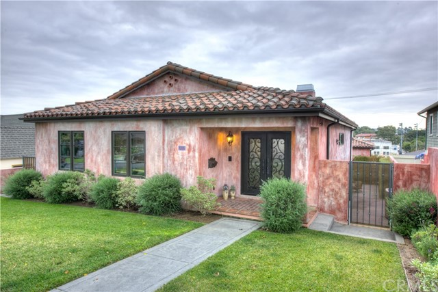 Single Family Home for Sale at 606 Whiting Street El Segundo, California 90245 United States