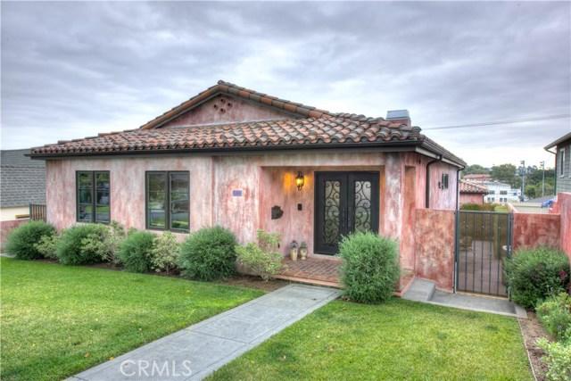606 Whiting Street, El Segundo, CA 90245