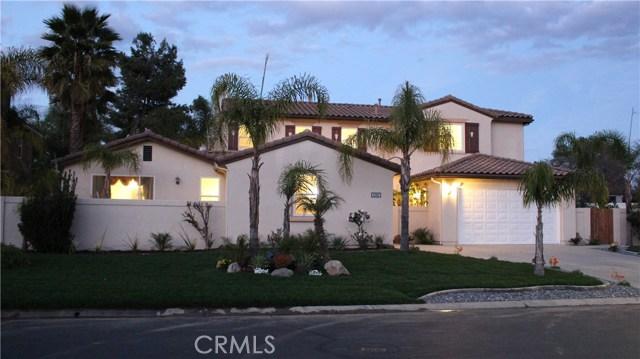 22932 Banbury Court Murrieta, CA 92562 - MLS #: OC18036038