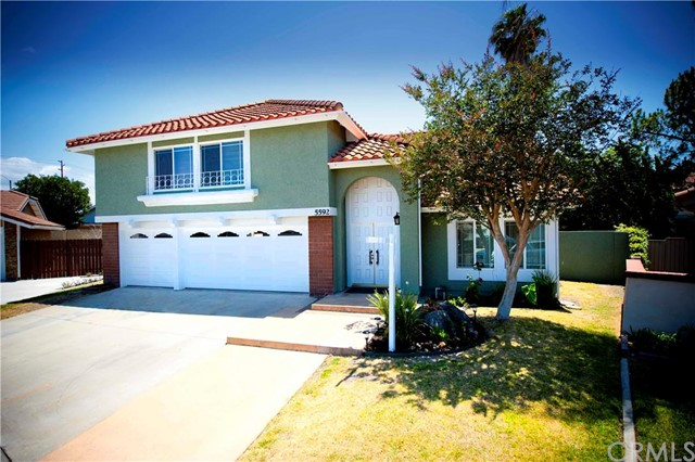 Single Family Home for Sale at 5592 Lutford St Westminster, California 92683 United States