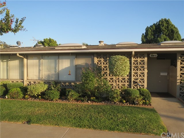 1330 Oakmont Rd Unit 144-I, Seal Beach CA 90740