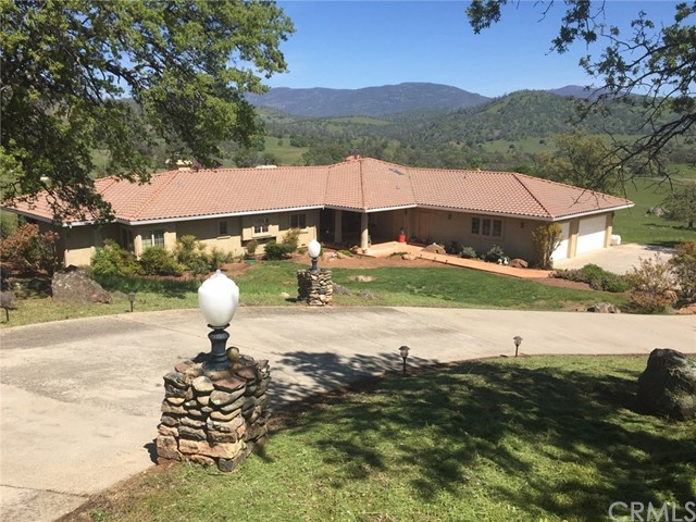 Single Family Home for Sale at 3292 Blue Oak Drive Catheys Valley, California 95306 United States