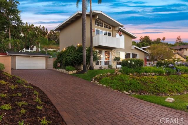 27705 Conestoga Drive  Rolling Hills Estates CA 90274