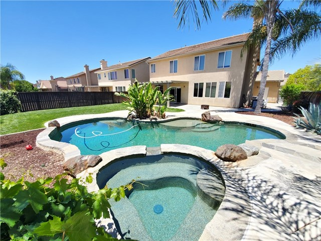 Photo of 31955 Opal Drive, Winchester, CA 92596