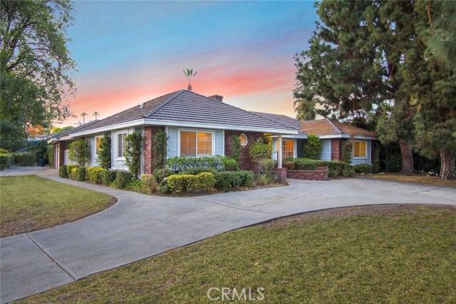 301 Monte Vista Road Arcadia, CA 91007 - MLS #: WS17204924