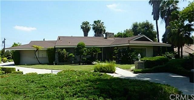 Single Family Home for Rent at 2860 Terraza St Fullerton, California 92835 United States