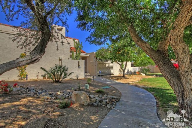 153 Desert West Drive Rancho Mirage, CA 92270 is listed for sale as MLS Listing 216019734DA