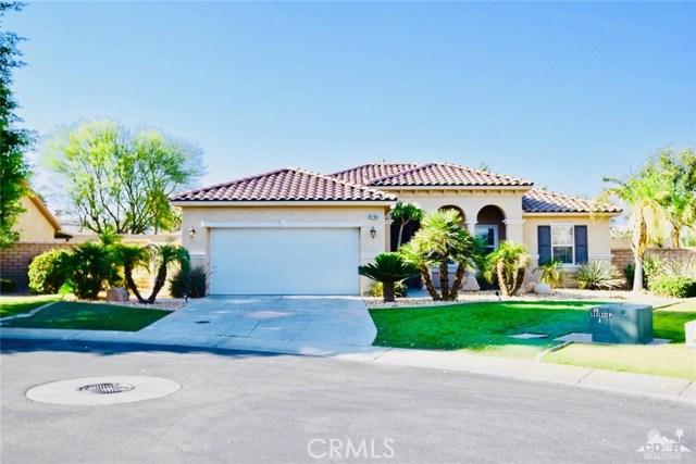 82466 Brewster Drive Indio, CA 92203 - MLS #: 218013170DA