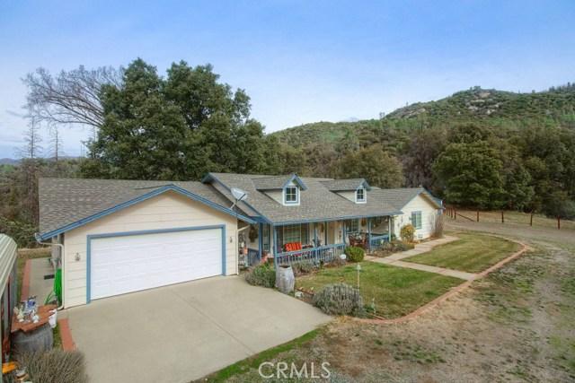 1858 Nutter Ranch Road, Ahwahnee, CA, 93601