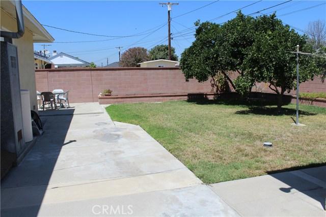 14826 Crossdale Avenue Norwalk, CA 90650 - MLS #: PW17181594