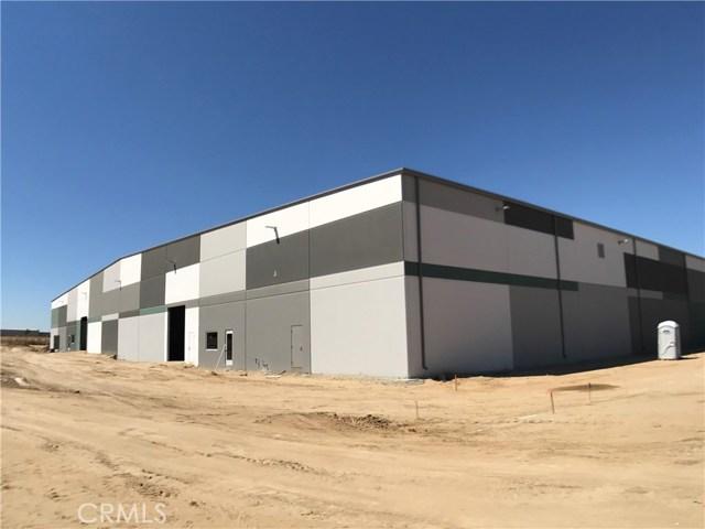 Industrial por un Venta en 17319 Muskrat Adelanto, California 92301 Estados Unidos