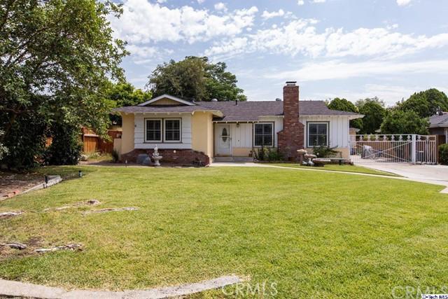 814 Wigwam Avenue, Arcadia, California 91006, 3 Bedrooms Bedrooms, ,2 BathroomsBathrooms,Residential,For Rent,Wigwam,319003266
