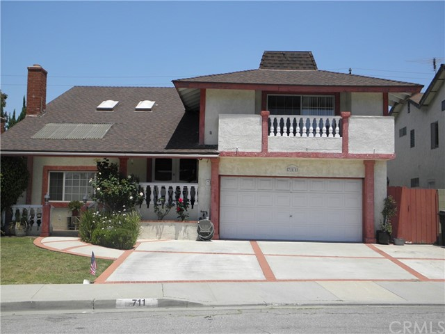 711 Gian Dr, Torrance, CA 90502 Photo