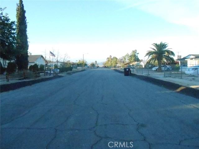 5543 Chia Ave, 29 Palms, CA 92277