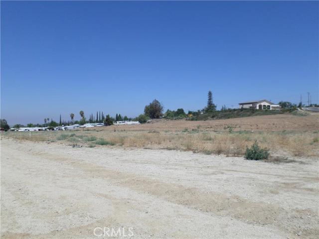 0 5th Street Yucaipa, CA 92399 - MLS #: EV16146907