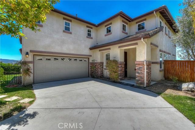 709 Casita Lane San Marcos, CA 92069 - MLS #: OC18287557