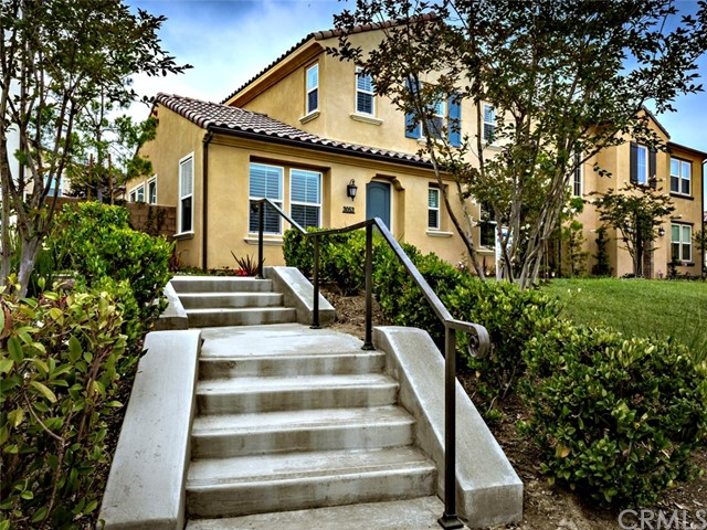 Single Family Home for Rent at 3053 Walking Beam Place E Brea, California 92821 United States