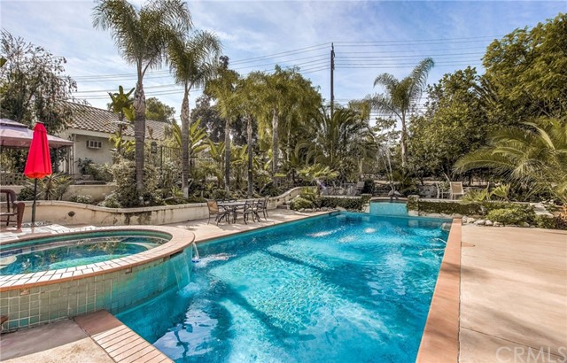7430 Shadow Grove Court Corona, CA 92881 - MLS #: PW18264974