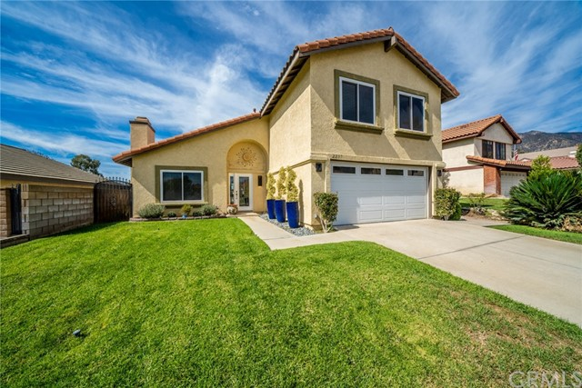 2257 Poppy Avenue Upland CA 91784