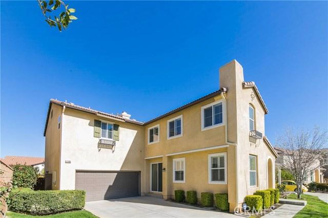 11180 Jasmine Way, Corona, California