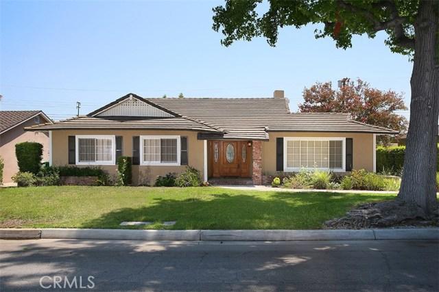 146 E Pamela Road, Arcadia, CA 91006