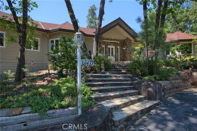 36437 Thornberry Summit Road, Coarsegold, CA, 93614