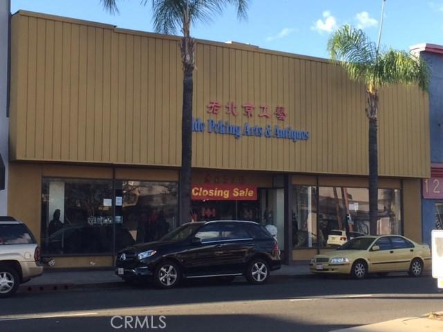 零售 为 销售 在 225 E Main Street Alhambra, 加利福尼亚州 91801 美国