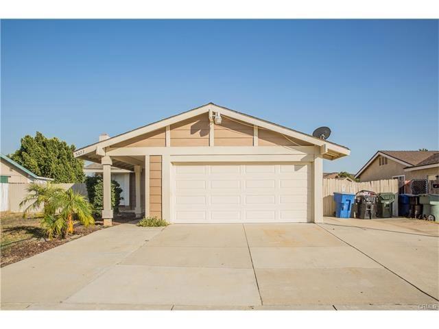 Single Family Home for Sale at 5077 Citadel Avenue San Bernardino, California 92407 United States