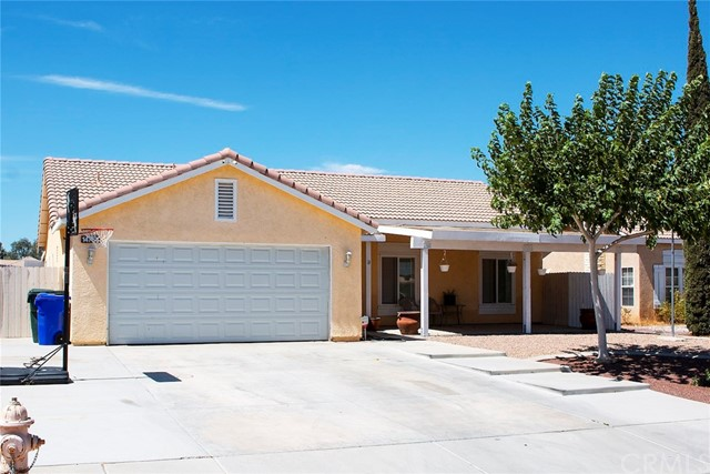 14764 Dana Street,Adelanto,CA 92301, USA