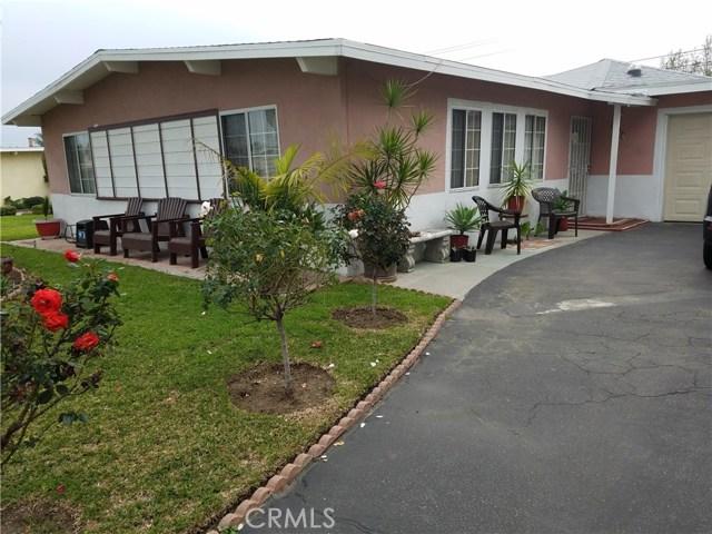 5657 N Rockvale Avenue, Azusa, CA 91702