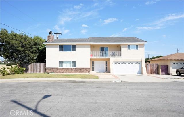 709 W 227th Pl, Torrance, CA 90502