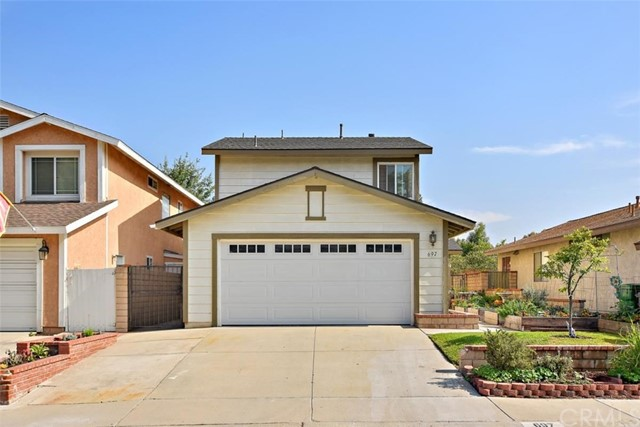 , CA  is listed for sale as MLS Listing CV18128589
