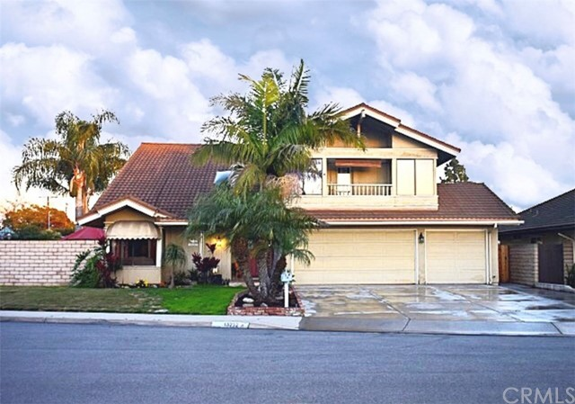 Photo of 18232 Fallenleaf Circle, Fountain Valley, CA 92708