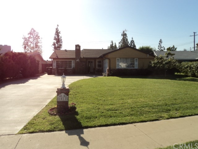 1017 N Charter Drive, Covina, CA 91724