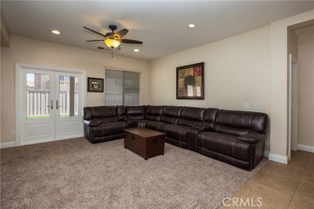 122 Salinas Court Hemet, CA 92545 - MLS #: SW17209451
