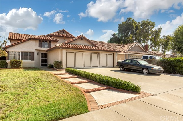 5952 Ashley Court Chino, CA 91710 - MLS #: OC18180546