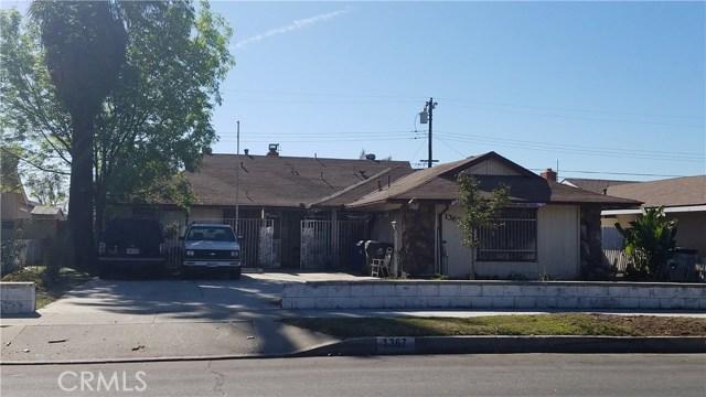 1367 W 4th Street Ontario, CA 91762 - MLS #: TR18008404