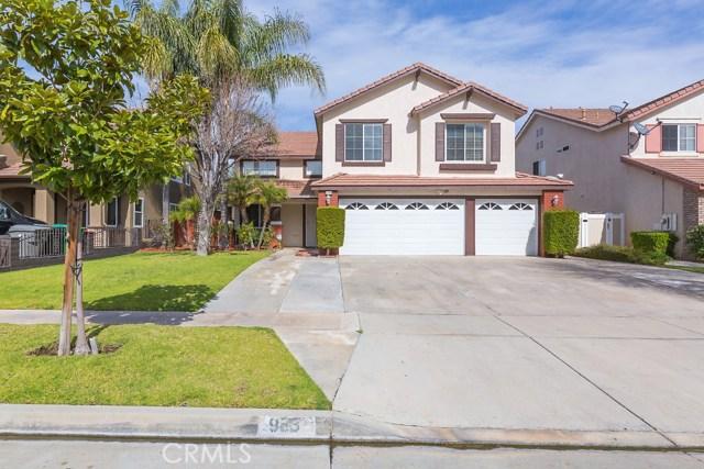 983 Horatio Ave, Corona, CA, 92882