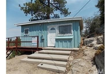 Single Family Home for Sale at 2442 Elko Drive Big Bear City, California 92314 United States
