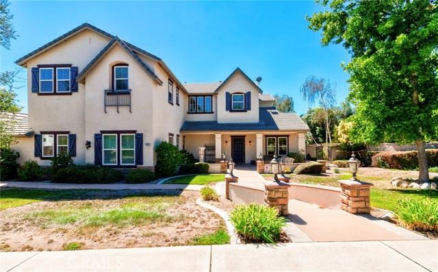 12457  High Horse Drive, Rancho Cucamonga in San Bernardino County, CA 91739 Home for Sale