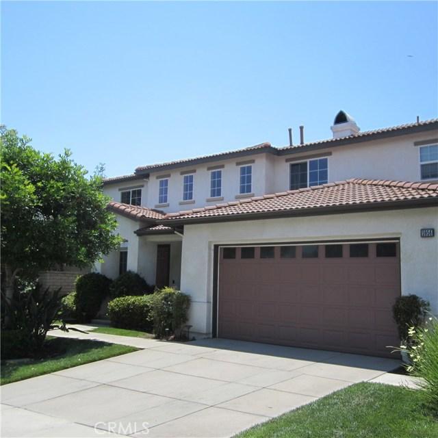 5956 Greyville Place, Rancho Cucamonga, CA 91739