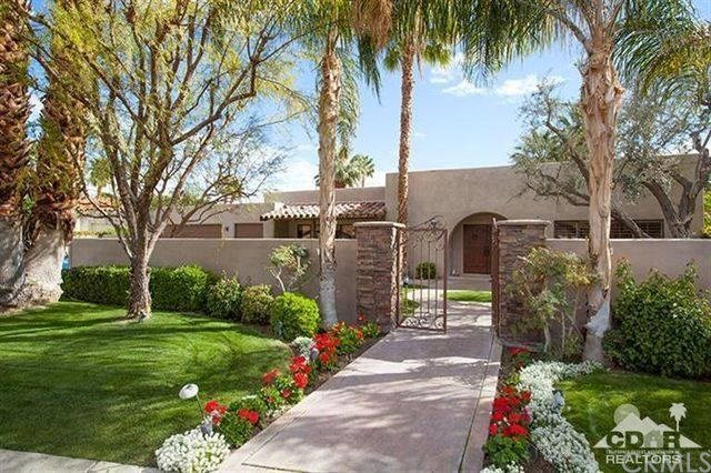 48750 San Pedro Street La Quinta, CA 92253 - MLS #: PW17158861