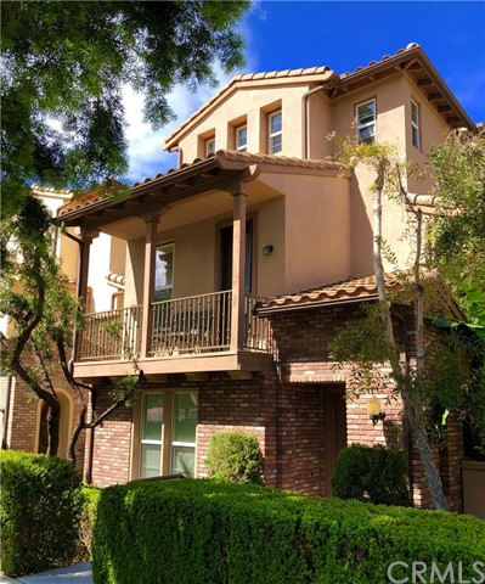 203 Tall Oak - Irvine, California