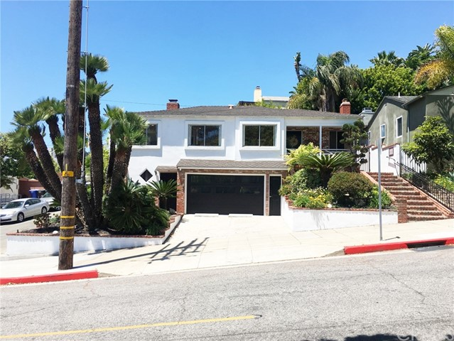3020 17th Santa Monica CA 90405