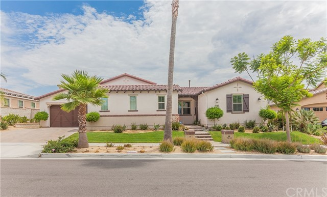 , CA  is listed for sale as MLS Listing CV17166436