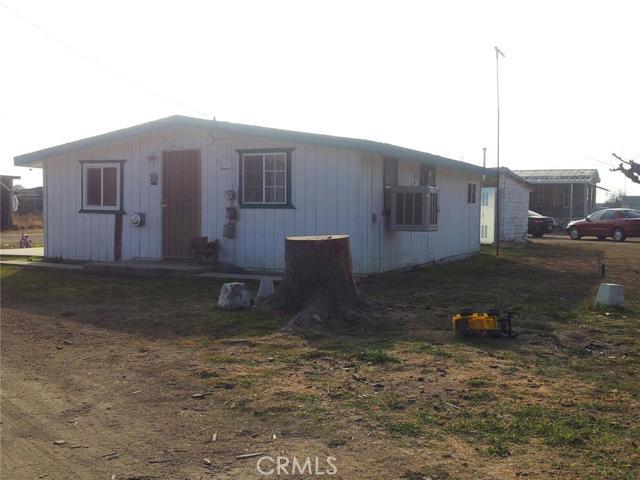Single Family for Sale at 12889 Avenue 412 Orosi, California 93647 United States