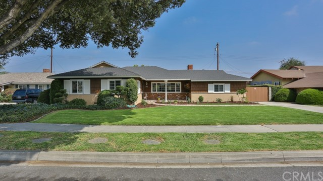 , CA  is listed for sale as MLS Listing CV18126343