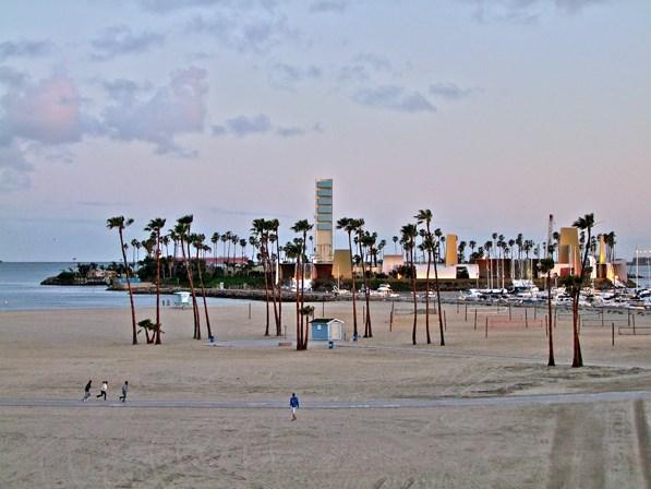 1000 E Ocean Boulevard Unit 403 Long Beach, CA 90802 - MLS #: PW18266349
